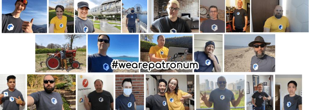 Patronum Community